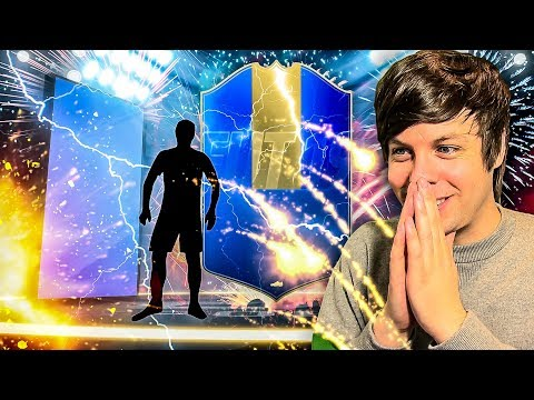 THE BEST PACK I'VE EVER HAD IN FIFA :) - FIFA 19 Ultimate Team Pack Opening