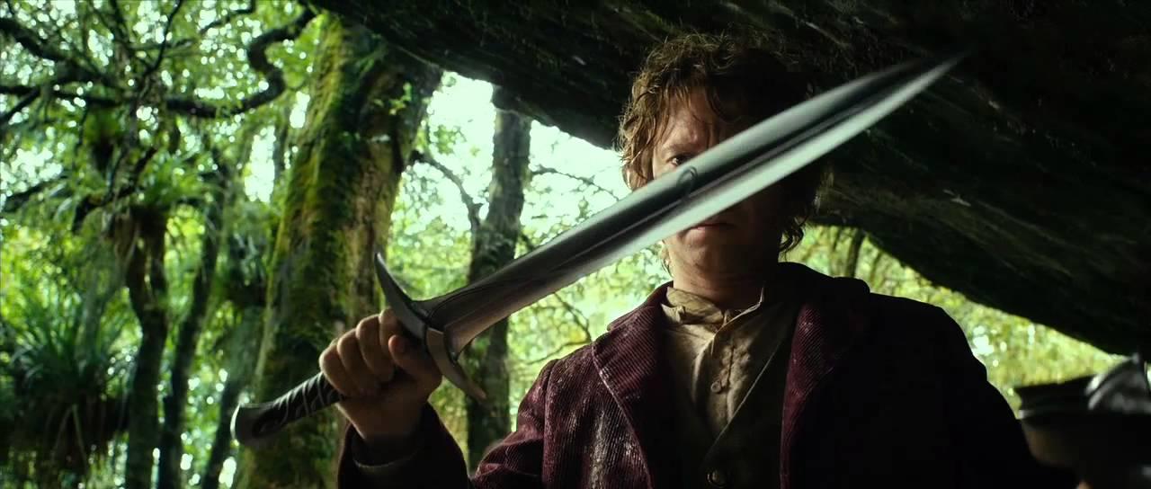 Trailer för Hobbit: En oväntad resa