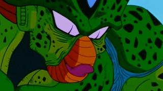 Cell's Sexual Innuendos - TeamFourStar (TFS)
