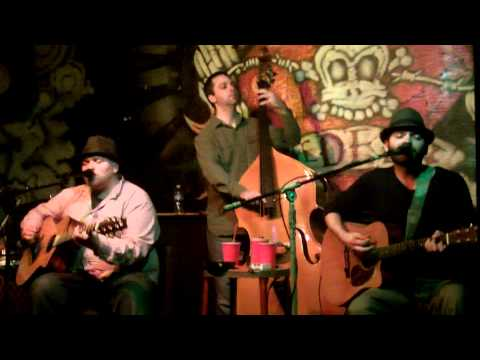 "The Damn Quails-""So So Long"" Live at the Deli 2/14/2011"