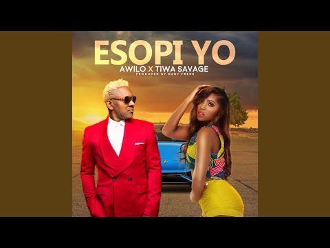 Esopi Yo (feat. Tiwa Savage)