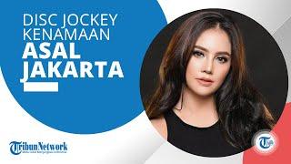 Profil Putri Joanita - Dikenal dengan DJ Joana Merupakan Disc Jockey (DJ) asal Indonesia