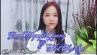 [Cover lời việt] Bạch Nguyệt Quang Và Nốt Chu Sa / 白月光与朱砂痣 - Đại Tử | CatarinaRibesca