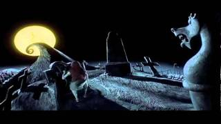 The All-American Rejects - Jack's Lament (The Nightmare Before Christmas)