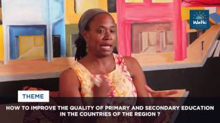 Why Karima Grant came back to Senegal to create imagiNation Afrika