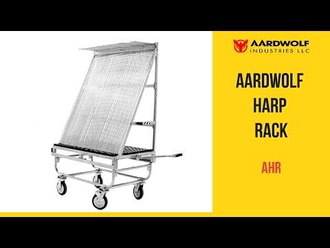 Aardwolf Harp Rack AHR