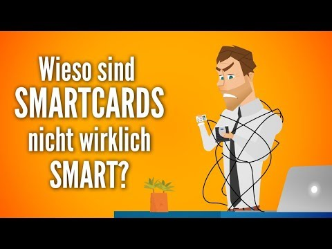 Machen Sie Ihre Smartcard wirklich smart in 60 sec.
