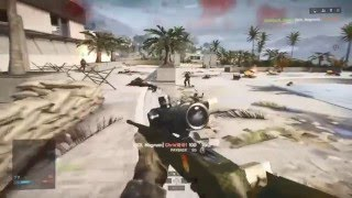 Battlefield 4 Story Time Live Commentary