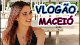 #VEDA 14 - Vlogão de Maceió