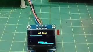 Mini Osciloscópio - Projeto DIY