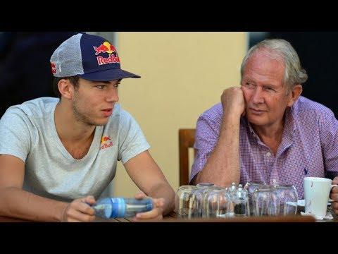 Por que a Red Bull não frita Helmut Marko, o destruidor de carreiras? | GP às 10
