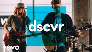 Walking On Cars - Speeding Cars - Vevo DSCVR (Live)