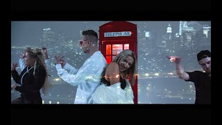 Dominika Mirgová Feat. ADiss   NOC PATRÍ NÁM (prod. HOODINI)