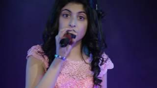 Телепроект «Соло-Дети» (1/2): 19. Карина Есаян (Краснодар, 12 лет)