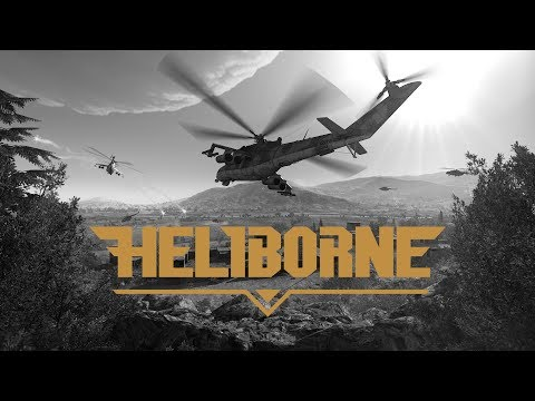 Heliborne — Official Trailer thumbnail