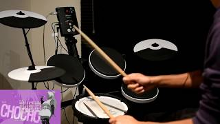Boruto: Naruto Next Generations ED -【Dreamy Journey】by The Peggies - Drum Cover