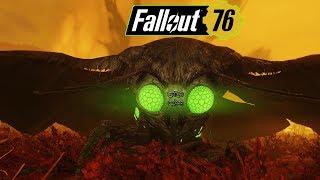 Fallout 76: Вымирание NPC ☠