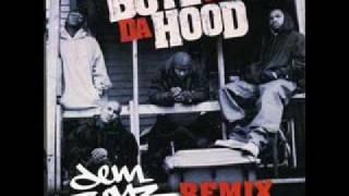 Boyz n da hood - Dem Boyz Remix