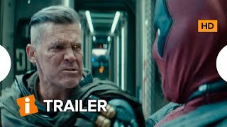 Deadpool 2 | Trailer Final Legendado