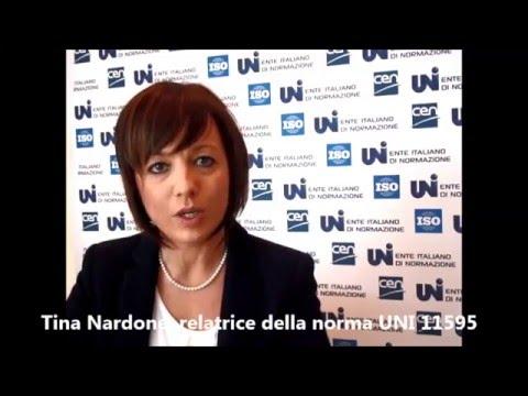 Tina Nardone - La formazione non formale