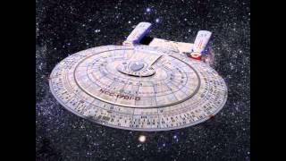 Star Trek Theme Song - Ukulele