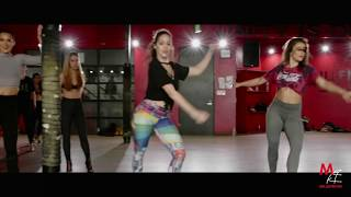 Marc Anthony, Will Smith, Bad Bunny - Esta Rico | Gustavo Vargas Choreography