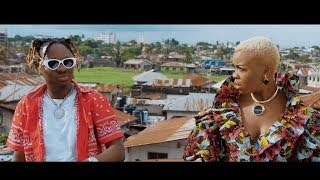 Queen Darleen Ft Lava Lava - Bachela (Official Video)