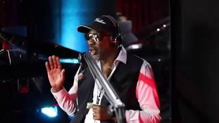 AK Headphones Concert feat. Maarten Rischen – If I Had One WIsh (Derrick Big Walker)