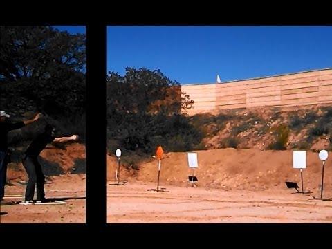 Action Pistol Match Lemon Grove Gun Club 11-2-13