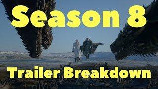 Season 8 trailer breakdown