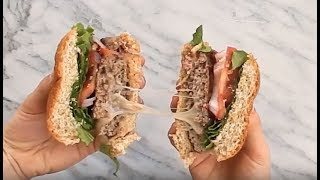 Stuffed Burger Maker and Patty Press Video