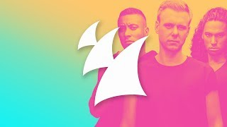Armin van Buuren and Sunnery James & Ryan Marciano - You Are