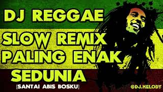 Gambar cover DJ SLOW REGGAE SKA INDONESIA REMIX TERBARU 2018 ENAK SEDUNIA NGGAK KALAH SAMA SKA 86 UYE TONE
