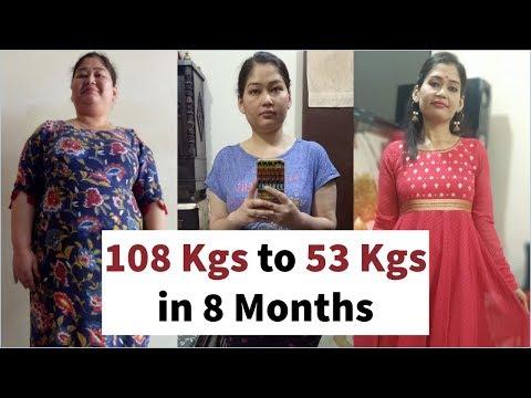 Normalus riebalų nuostolis per savaitę