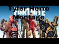 Tyler Herro Fortnite Montage Ace1K and Kobe1K