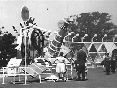 •.• Watch Full NASA 1965 Aeronatics and Space Reports