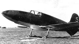 Tajne radzieckie samoloty IIWŚ