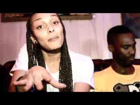 "Female Rapper Responds To ""Control"" Kendrick Lamar Big Sean Kessie Kee"
