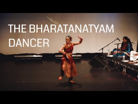 The Bharatanatyam Dancer Video