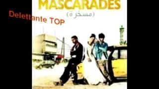Mascarades - Delettante TOP