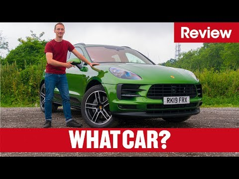 2020 Porsche Macan review – the ultimate sports SUV? | What Car?