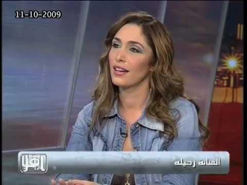 امريكية تغني لخالد عبد الرحمن في يا هلا الجزء الثاني