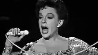 Judy Garland, Born In A Trunk