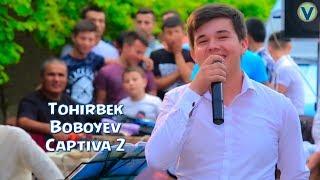 Tohirbek Boboyev - Captiva 2 | Тохирбек Бобоев - Каптива 2 (to