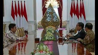 """Joko Widodo: Stop """"Uninstall"""" Bukalapak"""