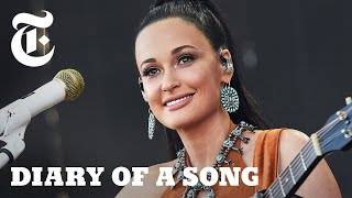 """Kacey Musgraves Dropped Acid to Write """"Slow Burn"""" 