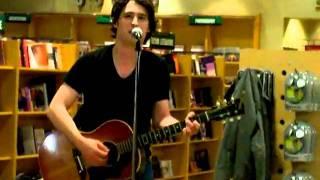 "The Damnwells - ""Kung Fu Grip Kiss"" (Acoustic) - Phoenix - 04/13/07"