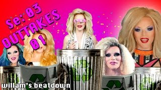 Download Video BEATDOWN S3 | Outtakes Part 1 with WILLAM (hit my Kickstarter if u liked this!) MP3 3GP MP4