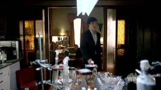 Sherlock épisode 2.02 - Trailer australien