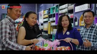 Borofone Showroom Grand Opening in Cambodia